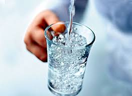 «Инфоксводоканал»-поставщик воды.