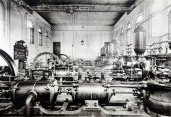 Развитие водопровода в 70-е
