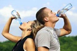 Роль воды в организме и  правильное употребление