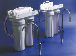 Разновидности фильтров для очистки водопроводной воды