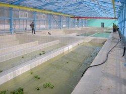 Три способа реализации грубой очистки воды